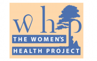 Logo for the Women's Health Project